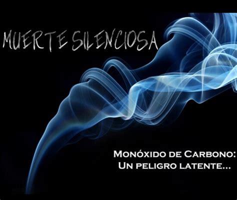 El Monóxido de Carbono   Un Tóxico Letal que NO Quieres en ...