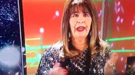 El monumental enfado de la vidente Esperanza Gracia ...