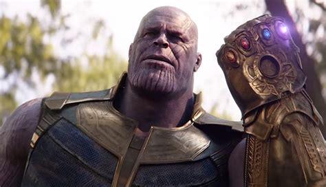 El motivo por el que tienes que escribir Thanos en Google ...