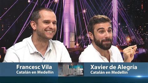 El movimiento independentista catalán, descrito por dos ...