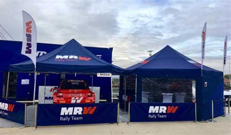 El MRW Rally Team mereció más premio en Granada ...