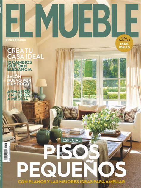 El Mueble   01.2021 » Download Spanish PDF magazines!