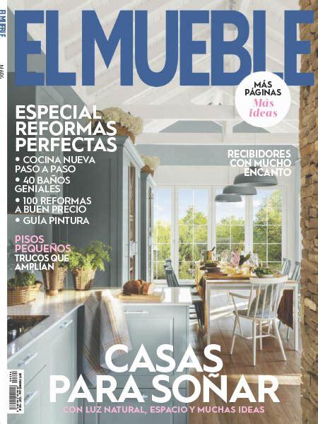 El Mueble   04.2020 » Download Spanish PDF magazines!