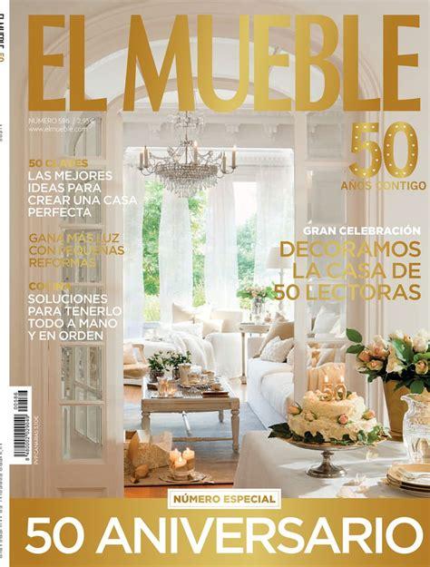 El Mueble 579 en 2020   Revistas de decoración, Muebles y ...