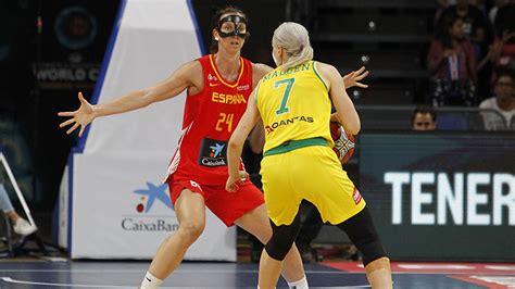 El Mundial de Baloncesto Femenino llega a Tenerife