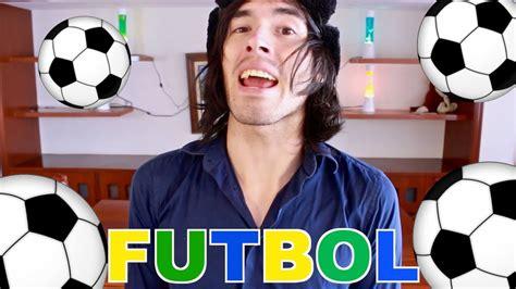 El Mundial De Futbol | Hola Soy German   YouTube