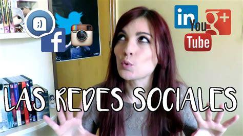 EL MUNDO DE LAS REDES SOCIALES | Cristinini   YouTube
