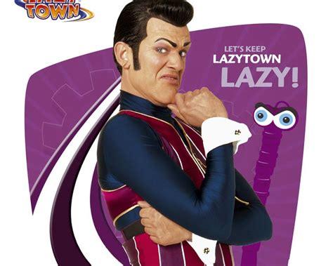El mundo de Lazy Town, Lazy town Videos,lazy town ...