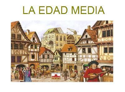 El mundo gira: Higiene en la Edad Media!