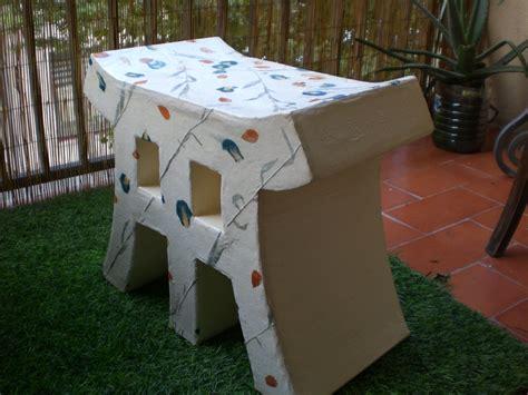 El Mundo Loco del Carton : Muebles Feng Shui por el ...