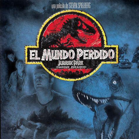 El Mundo Perdido: Jurassic Park  #audesc #pelicula # ...