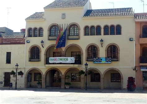 El municipio colabora en la recogida de enseres y ...
