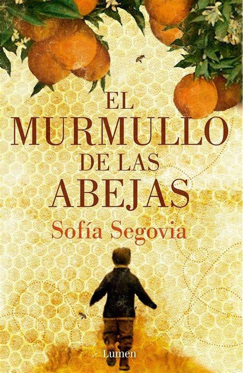 El murmullo de las abejas  con imágenes  | Libros, Libros ...