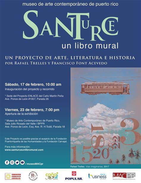 El Museo de Arte Contemporáneo presenta «Santurce, un ...