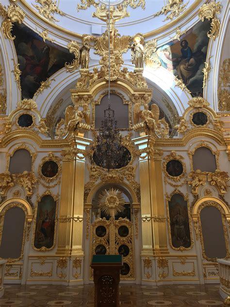 El Museo del Hermitage en San Petersburgo  con imágenes ...