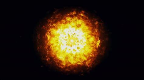 El nacimiento del sistema solar en el espacio, un big bang ...