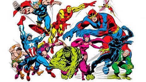 El nacimiento del Universo Marvel   RTVE.es