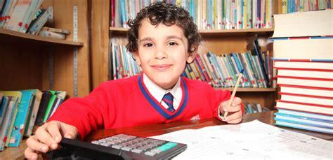 El niño con el coeficiente intelectual de Einstein ...