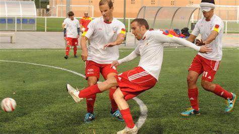 El Niño  regresa a la selección española de fútbol 5 para ...