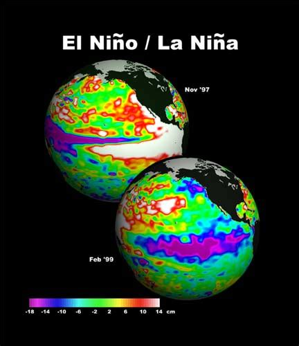 El Nino/Southern Oscillation  ENSO  Technical Discussion ...