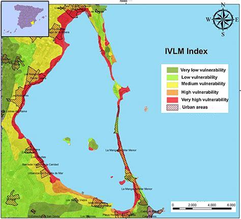 El nivel del agua en el Mar Menor podría aumentar 1,5 ...