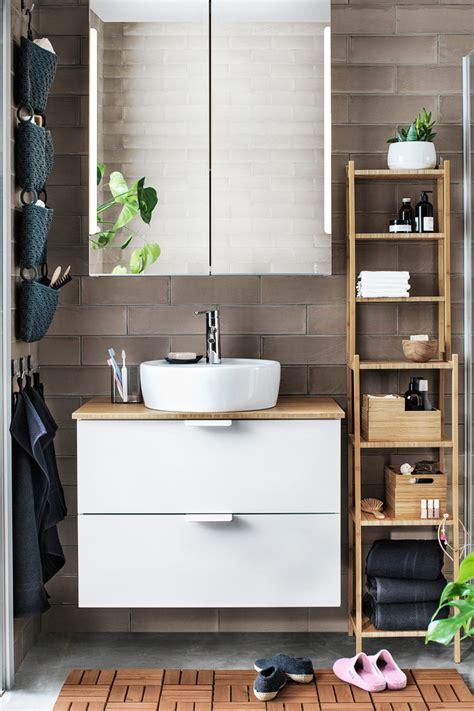 El nuevo catálogo de IKEA va a cambiar tu BAÑO | Galería ...
