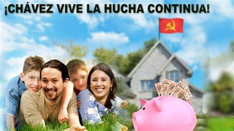 El nuevo chalet de 660.000 euros de Iglesias y Montero ...