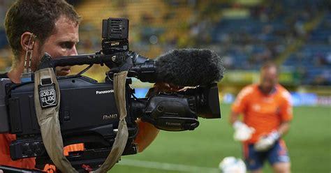 El nuevo contrato millonario del fútbol por televisión ya ...