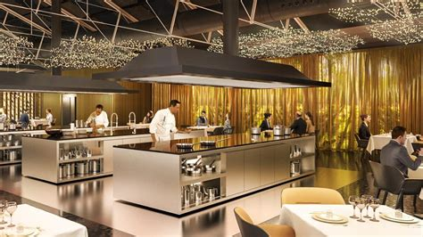 El nuevo restaurante de los Torres en Barcelona: así será ...