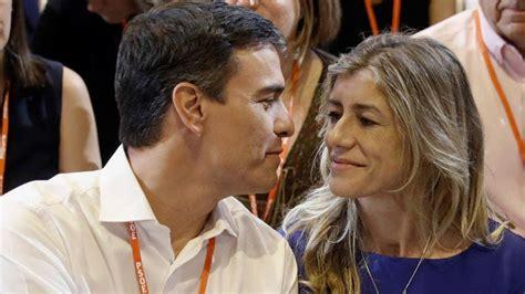 El oculto motivo por el que Pedro Sánchez y su mujer han ...