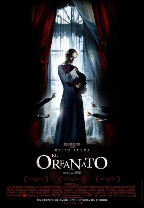 El orfanato es una película dirigida por J.A. Bayona con ...
