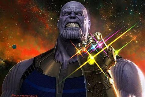 El origen de Thanos impulsará su destructivo objetivo en ...