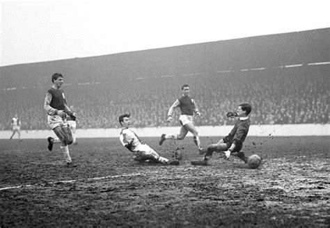 El origen del Boxing Day, día mágico para el fútbol inglés ...