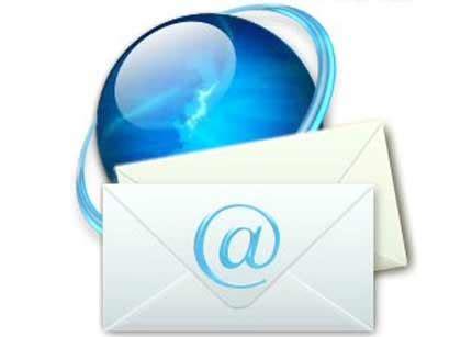 El origen del correo electrónico   Audiencia Electrónica