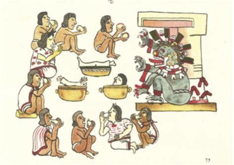 El origen del Pozole  Más de México