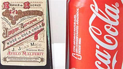 El origen secreto de la Coca Cola, en un pueblo de España ...