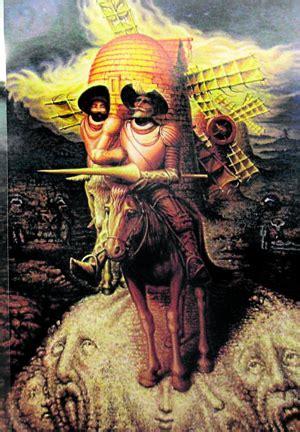 El padre de la novela moderna | La Verdad