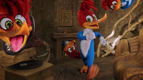 El Pájaro Loco llega a todos los cines del país » Ñanduti