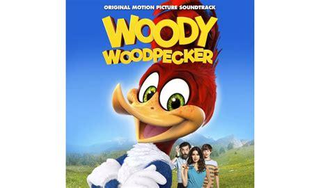 El Pájaro Loco  Woody Woodpecker    Soundtrack, Tráiler ...