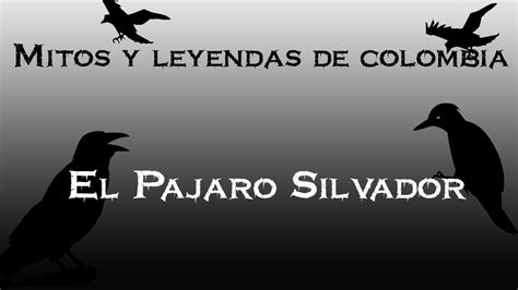 El Pájaro Silvador Historia de horror   YouTube