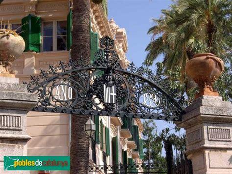 El Palau Tolrà  Ajuntament    Castellar del Vallès ...