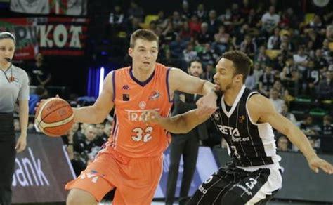 El Palencia, rival del Bilbao Basket en los cuartos por el ...