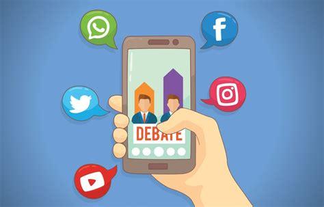 El papel de las redes sociales en la contienda electoral ...