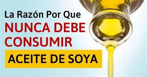 El papel principal que desempeña el aceite de soya en el ...