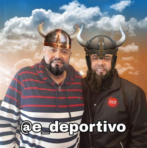 El Paqueteado ya apareció en Espacio Deportivo de la Tarde ...
