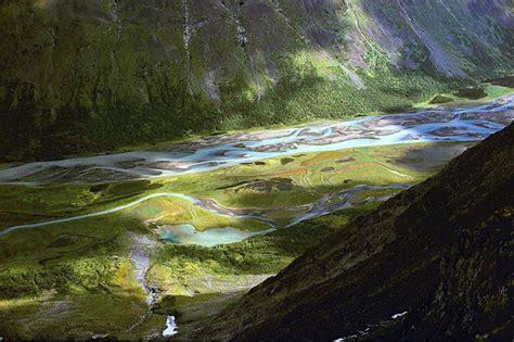 """El paraíso de montaña en """"versión Suecia""""  Parque Nacional ..."""