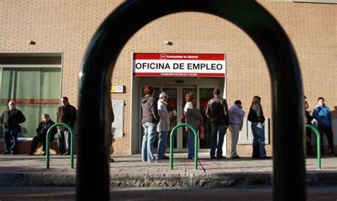 El paro y la salud mental de los españoles >> Alternativas ...