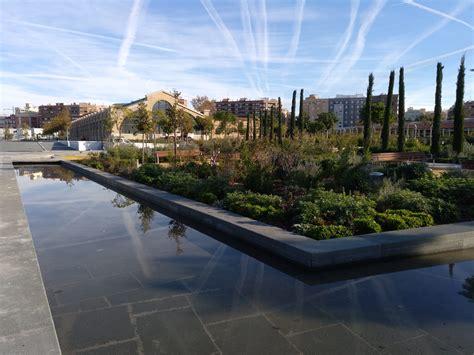 El Parque Central de Valencia, a menos de 72 horas de ...