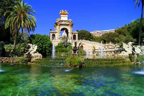El Parque de la Ciutadella | Barcelona Home Blog