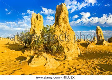 El Parque Nacional Cervantes Pinnacles Australia ...
